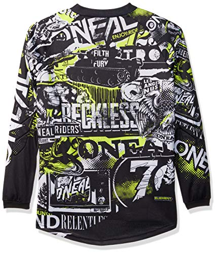 O'Neal Attack Jersey