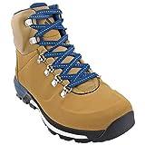 adidas outdoor Men's CW Pathmaker Hiking Boot Cardboard/Tech Steel/Black 8 M US