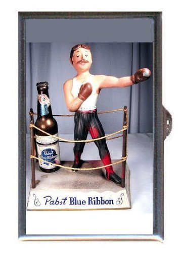 pabst-blue-ribbon-beer-boxer-advertising-guitar-pick-or-pill-box-usa-made