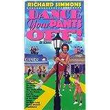 Richard Simmons Dance Your Pants Off! An Aerobic Concert