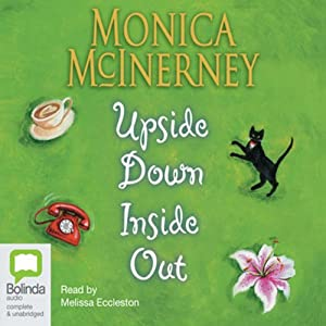 Upside Down Inside Out Audiobook