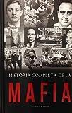 img - for Historia Completa de la Mafia (Coleccion DTP) (Spanish Edition) book / textbook / text book
