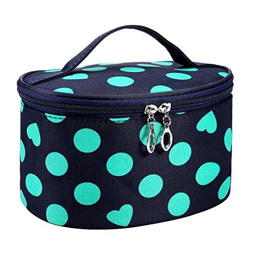 Estee Lauder Michael Kors Cosmetic Bag - 8