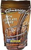 Cheap (Rich Chocolate) ORIGINAL 330 CAMBRIDGE DIET PLAN WEIGHT LOSS SHAKE