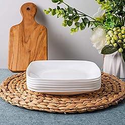 Farmhouse Plates