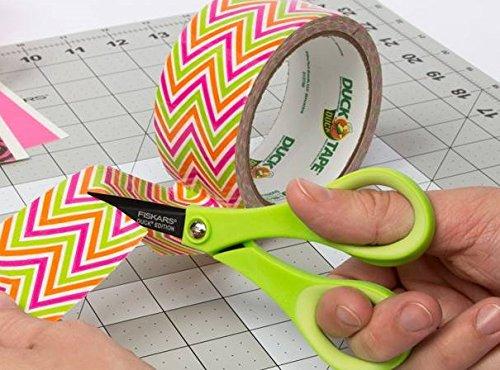 Fiskars Duck Edition Scissors, 5-Inch by Fiskars (Image #2)