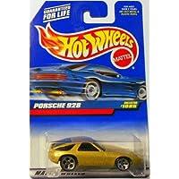1999 Hot Wheels Porsche 928 # 1085