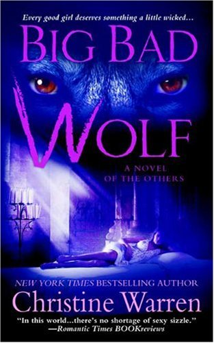 Big Bad Wolf (The Others, Book 2) pdf