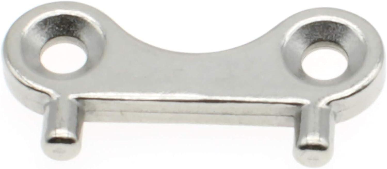Amazon.com : LBTODH Deck Fill Plate Key, 1pcs 316