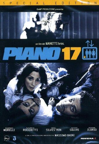 Floor 17 ( Piano 17 ) ( Floor Seventeen (The 17th Floor) ) [ NON-USA FORMAT, PAL, Reg.0 Import - Italy ]