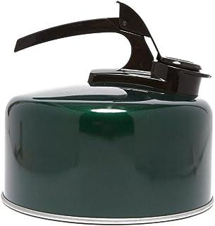 Eurohike Bouilloire sifflante 2Litre Vert Taille Unique