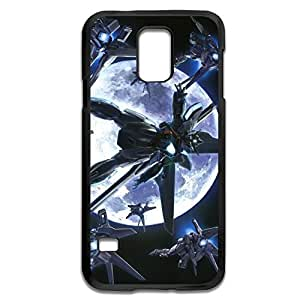 Mobile Suit Gundam Full Protection Case Cover For Samsung Galaxy S5 - Funny Sayings Cover