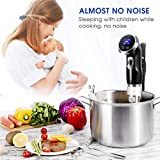 Sous Vide Immersion Circulator Cooker,1000W Cooking