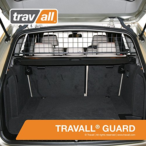 BMW X3 Pet Barrier (2010-Current) - Original Travall Guard TDG1315 by Travall