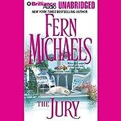 The Jury: Revenge of the Sisterhood #4 | Fern Michaels