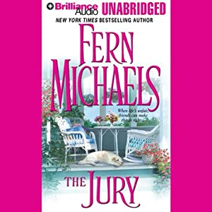 The Jury Audiobook