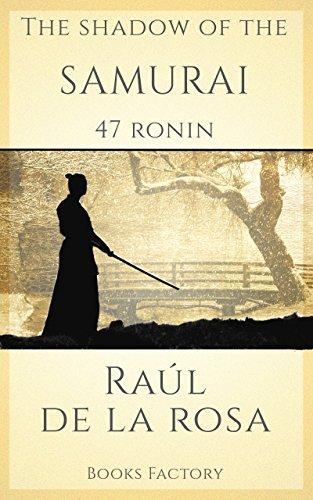 The shadow of the samurai by Raúl De la Rosa