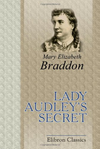 Download Lady Audley's Secret pdf