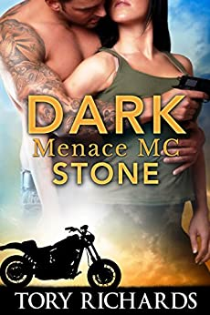 Dark Menace MC by [Richards, Tory]