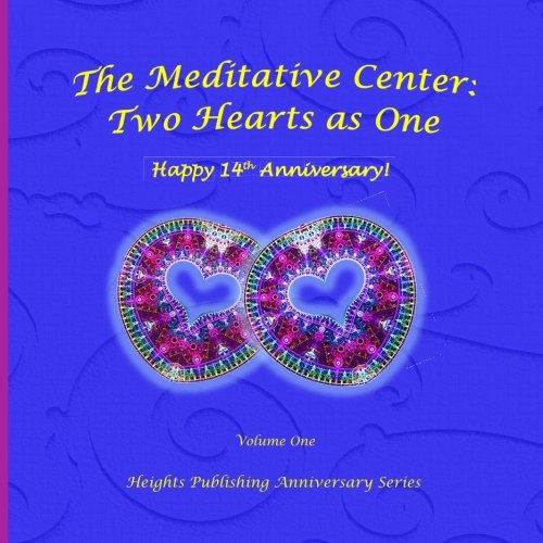 Happy 14th Anniversary! Two Hearts as One Volume One: Anniversary gifts for her, for him, for couple, anniversary rings, in Women's Fashion, in ... in Office, in All Departments, in Appliances