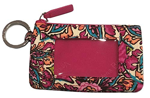 Case Sunburst - Vera Bradley Women's Zip ID Case (Sunburst Floral)