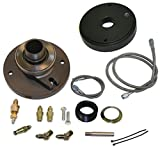 HYDRAULIC THROWOUT BEARING,TREMEC T-56 & TR6060 TRANSMISSION IN 2005-2010 FOR...