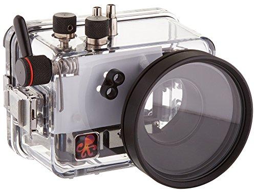 [해외] IKELITE 6170.45수중 카메라 하우징,클리어