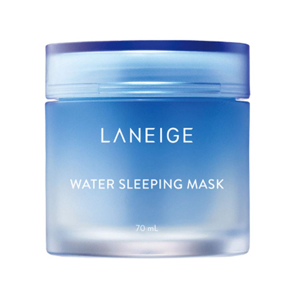 Laneige Water Sleeping Mask, For All Skin Types (70ml) - Made in Korea