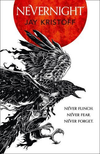 Image result for nevernight uk book