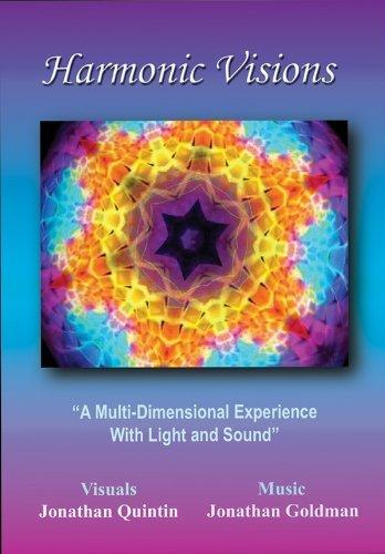 Harmonic Visions by SPIRIT MUSIC