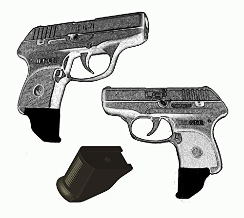 2 Pack Ruger LCP 380 1.25