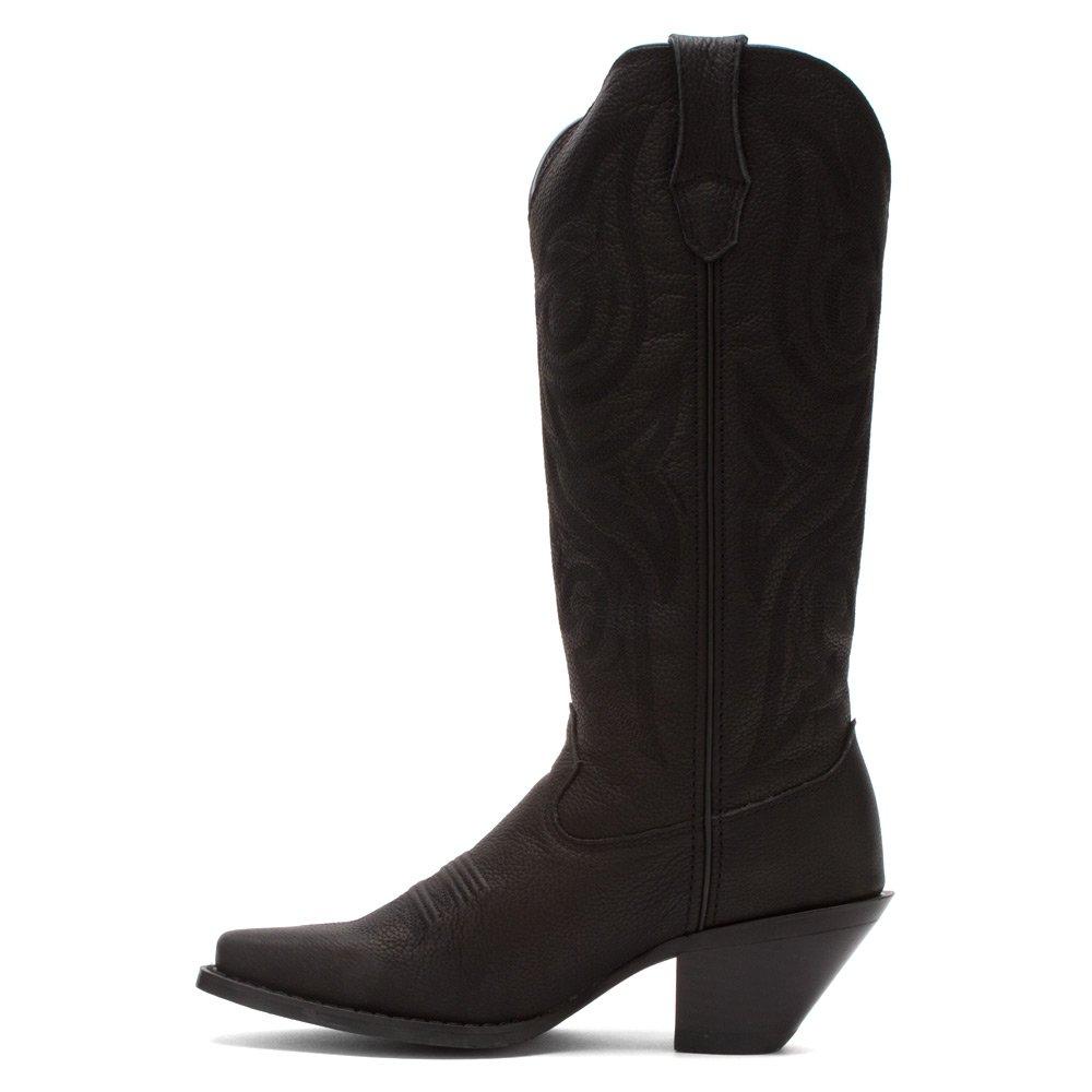 Durango Boot Women's Crush Jealousy Western Boot Durango B00IUGOYAS 6.5 B(M) US|Black d39631