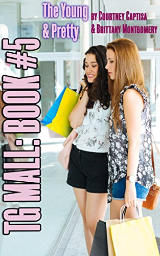 TG Mall Book #5: The Young & - Mall The Montgomery