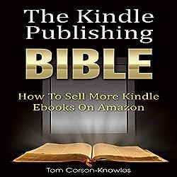The Kindle Publishing Bible
