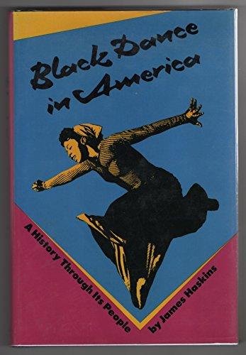 black dance in america - 1