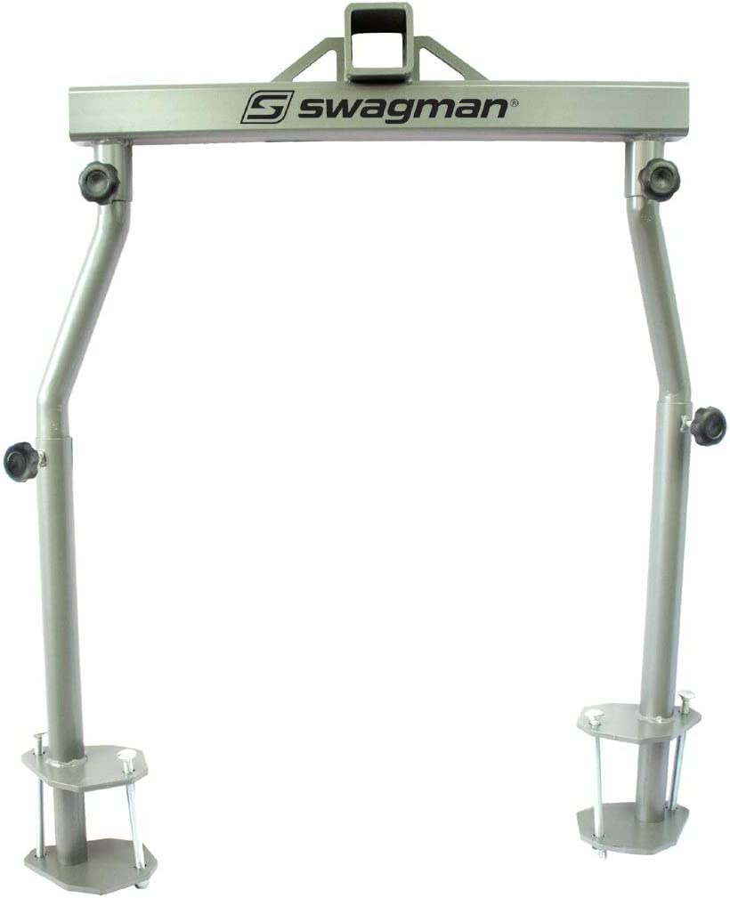 Swagman STRADDLER Trailer Hitch Mount Adapter