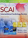 img - for SCAI Interventional Cardiology Review book / textbook / text book