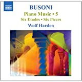 V 5: Piano Music