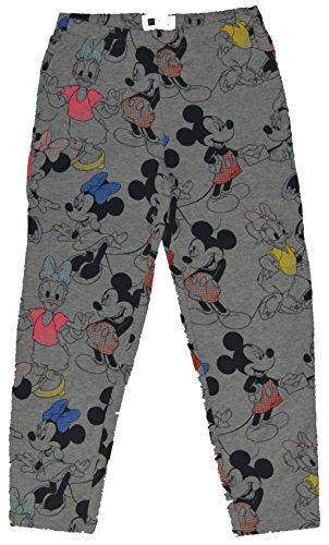 Gap Cotton Jersey - GAP Kids Girls Disney Minnie Mouse Stretch Jersey Crop Leggings XXL 14 16