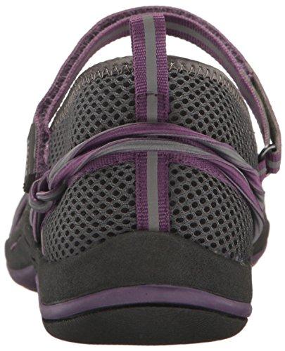 Shoe Charcoal by Walking Misty Encore Jambu JSport Plum Women's nZqCYqAw