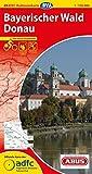 Bayerischer Wald / Donau 23 GPS wp cycling map