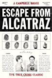 img - for Escape from Alcatraz: The True Crime Classic book / textbook / text book