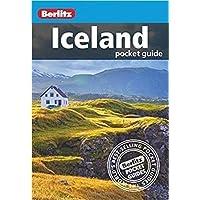 Berlitz Pocket Guide Iceland (Berlitz Pocket Guides)