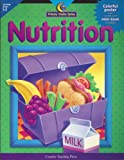 img - for Nutrition, Grades K-3 book / textbook / text book