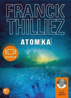 Atomka, Thilliez, Franck
