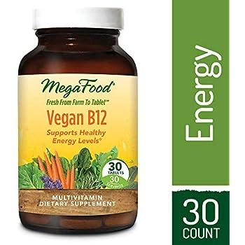 how to get b12 naturally as a vegan