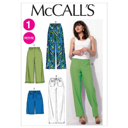 McCalls Pattern Misses Fitting 16 18 20 22 24 26