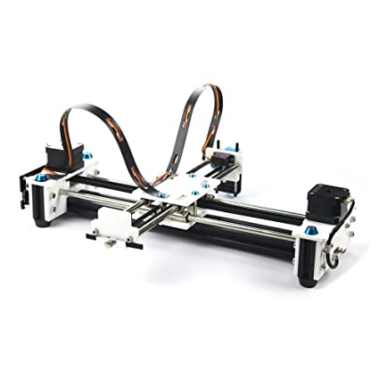Amazon com: XY Plotter 2500MW Laser Engraver Pen Drawing