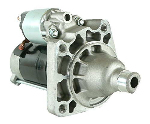 DB Electrical SND0544 Starter (Chrysler Town Country 3.3L 3.8L 06 07 08)
