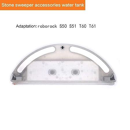 Anjuley - Depósito de Agua para Roborock S50 S51 T60 T61 ...